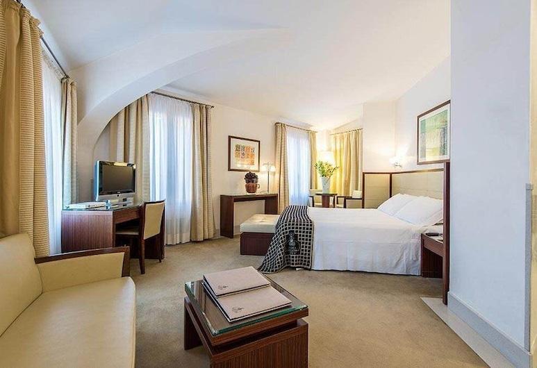 パレス ボンヴェッキアティ, ベネチア, Superior Junior  Suite, 部屋
