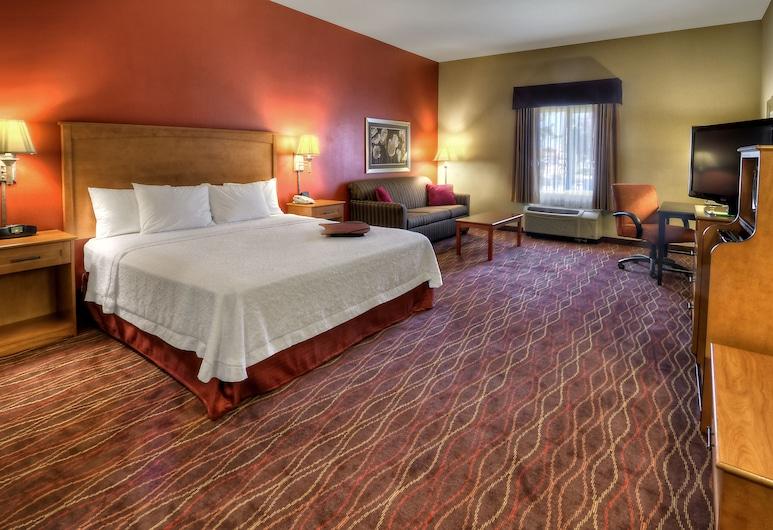 Hampton Inn Twin Falls Id, Twin Falls, Room, 1 King Bed, Accessible, Guest Room