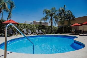 Φωτογραφία του Hampton Inn by Hilton Torreon-Airport Galerias, Torreon