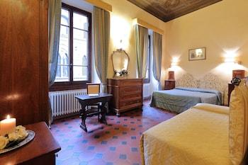 Bild vom Hotel Cimabue in Florenz