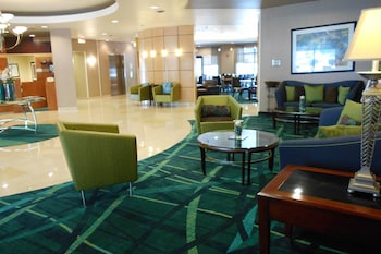 Picture of Springhill Suites by Marriott Morgantown in Morgantown