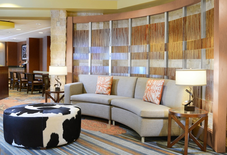 SpringHill Suites by Marriott Fort Worth University, Fort Worth