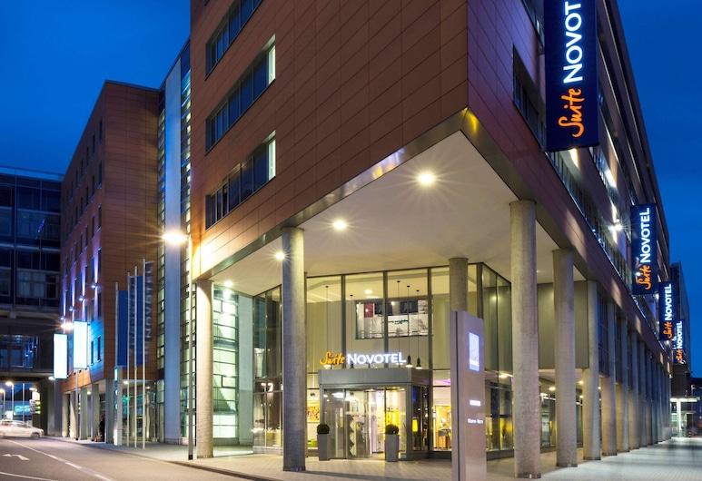 Novotel Suites Hannover, הנובר