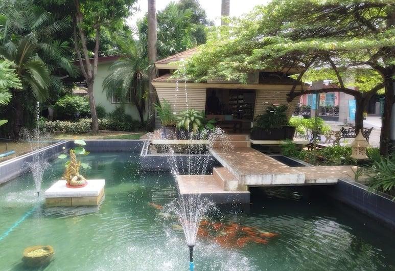 방콕 라마 호텔, 방콕, 호텔에서의 전망