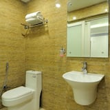 Premium Room - Bathroom