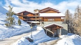 Choose This 4 Star Hotel In La Plagne-Tarentaise
