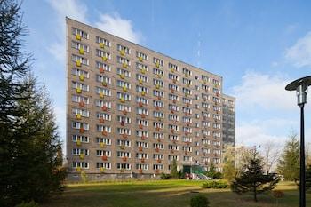 Fotografia hotela (Start Hotel Aramis) v meste Varšava