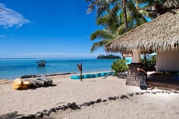 Bild vom Pacific Resort Rarotonga in Rarotonga