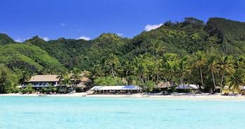 拉洛東加拉羅通加太平洋度假村的圖片