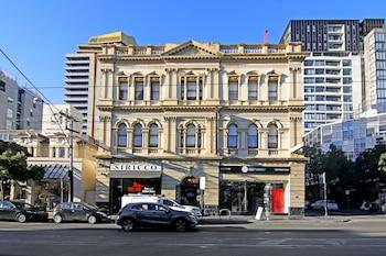 Fotografia hotela (Hotel Claremont Guest House) v meste Melbourne