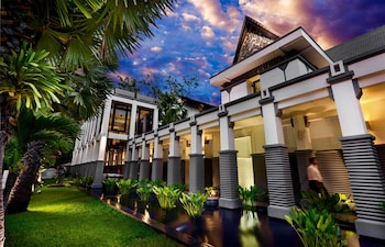 Picture of Shinta Mani Club in Siem Reap