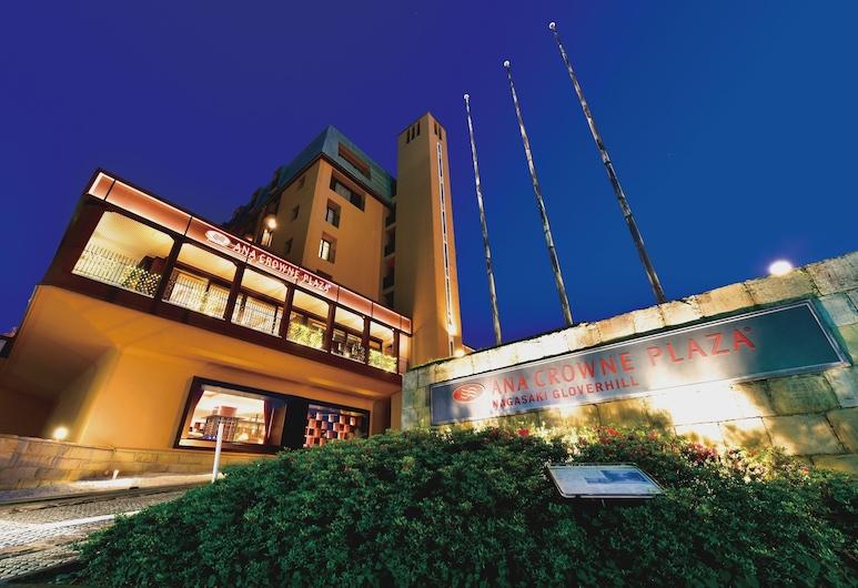 Crowne Plaza ANA Nagasaki Gloverhill, an IHG Hotel, Nagasaki