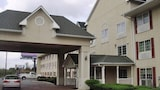 Book this Parking available Hotel in Antioch