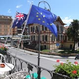 Pokoj Superior s dvojlůžkem - Výhled na ulici