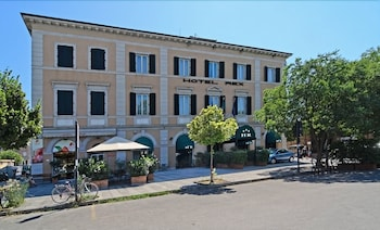 Picture of Hotel Rex in Lucca