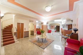 Picture of Diana Park Hotel in Florence
