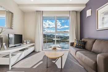 Picture of Peppers Seaport Hotel in Launceston