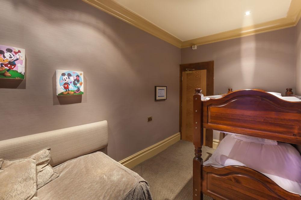 Standard Family Room - Temaværelse for børn