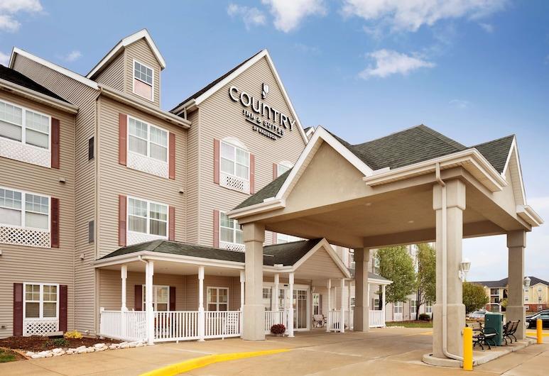 Country Inn & Suites by Radisson, Champaign North, IL, Champaign