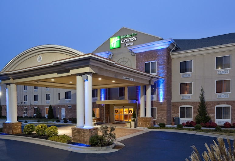 Holiday Inn Express Hotel & Suites High Point South, High Point