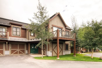Breckenridge bölgesindeki Main Street Junction By Wyndham Vacation Rentals resmi