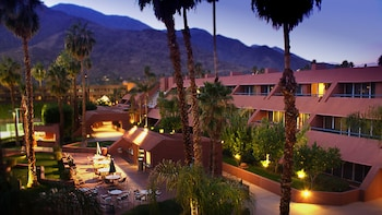 Mynd af Marquis Villas Resort by Diamond Resorts í Palm Springs
