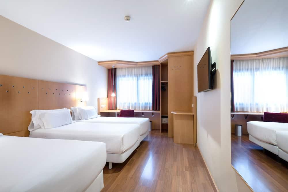 Háromágyas szoba (2 Adults + 1 Child) - Vendégszoba
