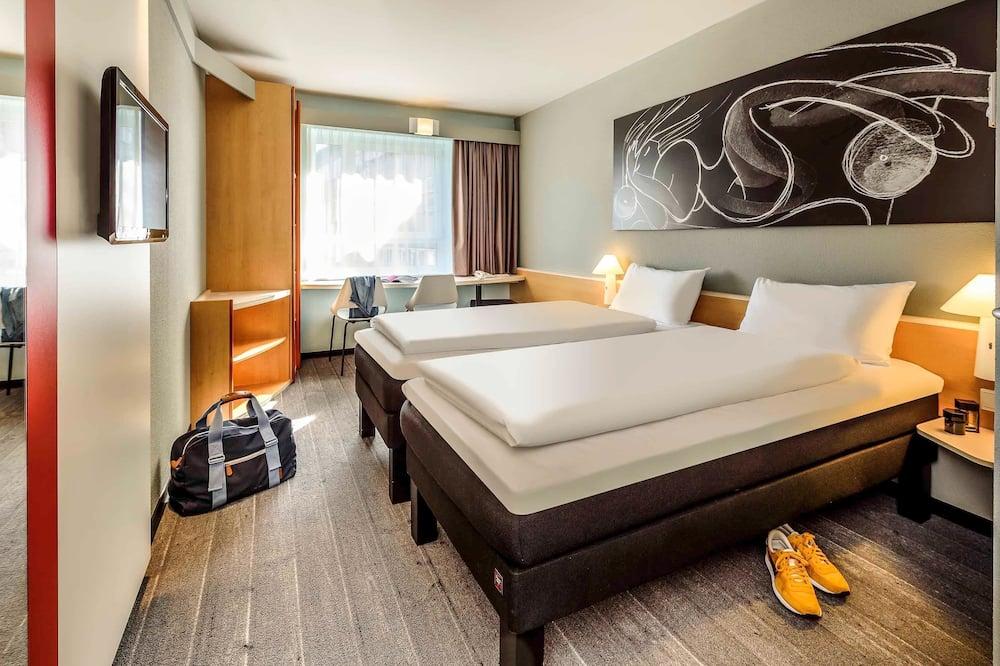 Standard Δωμάτιο, 2 Μονά Κρεβάτια - Δωμάτιο επισκεπτών