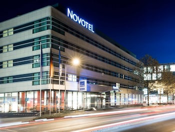 Picture of Novotel Aachen City in Aachen