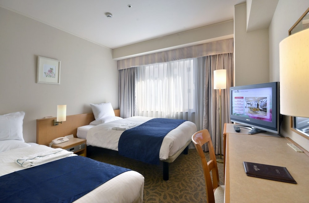 Wonderful Hotel Rose Garden Shinjuku, Tokyo, Studio, 1 Single With 1 Extra Bed, Nice Design