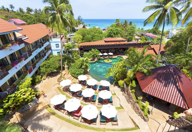 Karona Resort & Spa, Karon