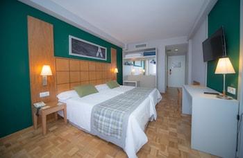 Imagen de Gran Hotel De Jaca en Jaca