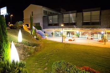 Burgos — zdjęcie hotelu HQ La Galería Hotel