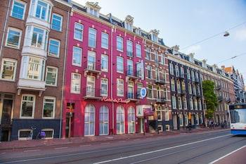 Mynd af Hotel de Paris Amsterdam í Amsterdam