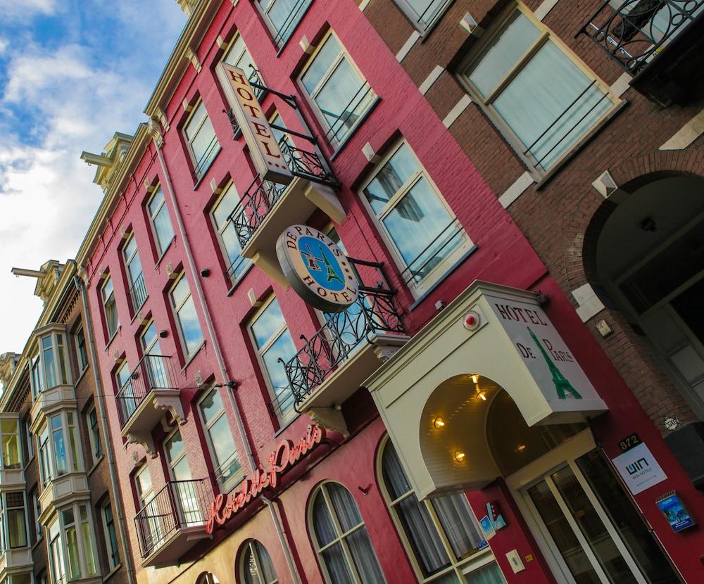 Hotel de Paris Amsterdam, Amsterdam