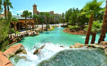 Resorts In Mesquite