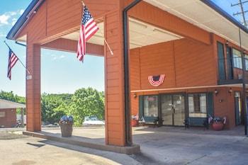 Nuotrauka: Liberty Lodge, Branson