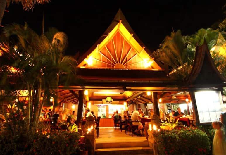 The L Resort, Krabi, Restaurant