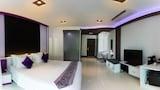 Book this Free Breakfast Hotel in Krabi