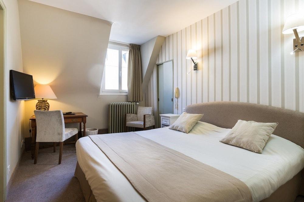 Dreibettzimmer - Wohnzimmer