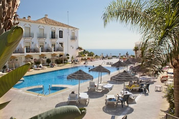 Book this In-room accessibility Hotel in Mijas