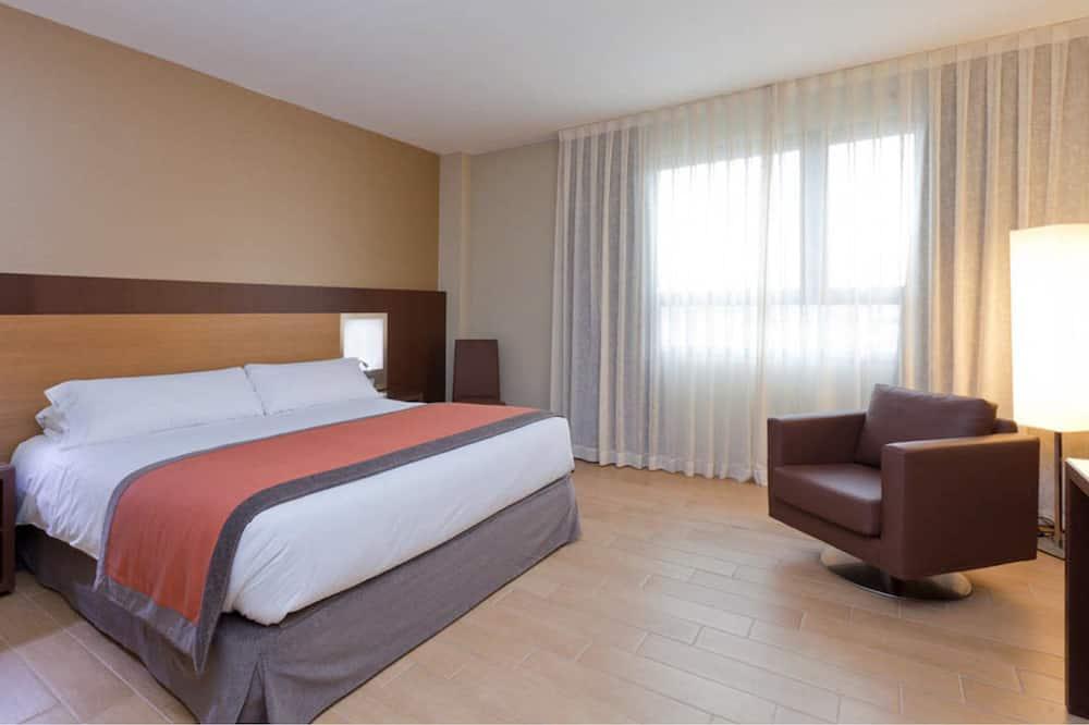 Enkeltværelse - Udvalgt billede