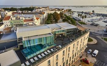 Hình ảnh Hotel Faro & Beach Club tại Faro