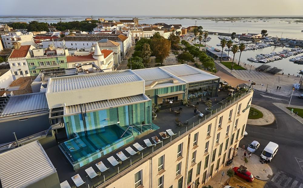 Hotel Faro Beach Club