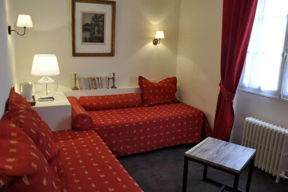 Suite, 2 chambres, baignoire - Chambre à thème pour enfants