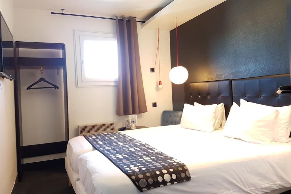 Superior-Zweibettzimmer - Zimmer