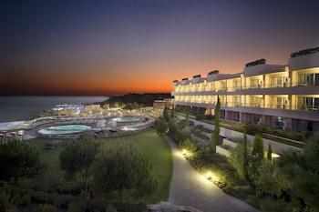 Obrázek hotelu Grande Real Santa Eulalia Resort ve městě Albufeira