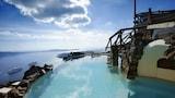 Hotel , Santorini