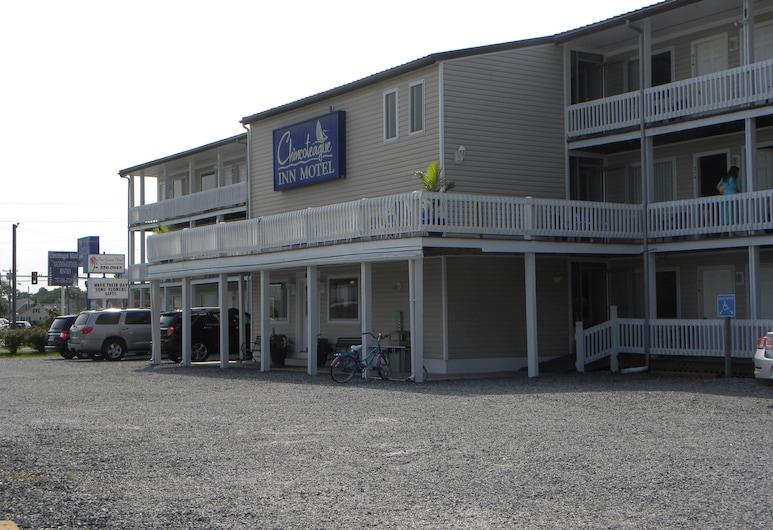 Chincoteague Inn, Chincoteague