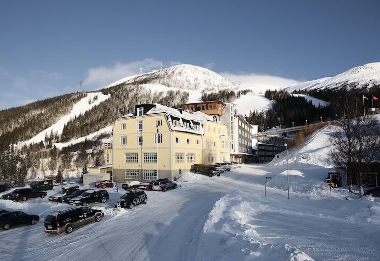 Tott Hotel Åre, Are